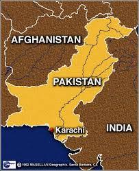 world map pakistan karachi cnn detailed map of pakistan nov 12 1997