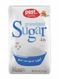 fred meyers gift registry fred meyer p t granulated sugar