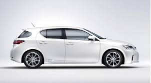 lexus 200h for sale lexus ct 200h compact hybrid hatch u s sales in early 2011