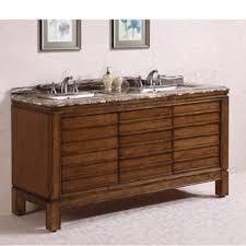 Walnut Vanity Walnut Finish Bathroom Vanities U0026 Vanity Cabinets Shop The Best