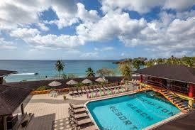 grafton beach resort destination trinidad and tobago