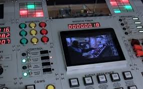 Bureau De Controle Raspberry Pi Mission Lunaire Framboise 314 Le Mission Bureau De Controle