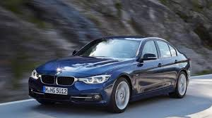 bmw 3 series diesel 2017 bmw 3 series efficient petrol diesel engines