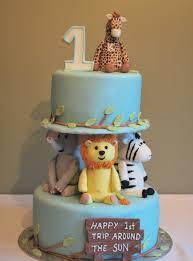 baby s birthday baby boy birthday cake ideas
