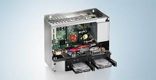 cabinet for pc beckhoff new automation technology
