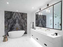 Jeff Lewis Bathroom Design by Peachy Luxury Apartments Bathrooms New York Bathroom Decor The St