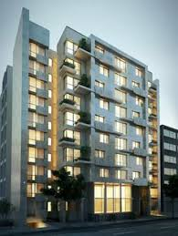 Awardwinning Houselike Apartments By Sammut Developers - Apartment exterior design