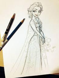 1061 frozen images princesses drawings