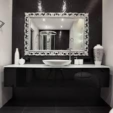 vintage black and white bathroom ideas vintage black and white bathroom ideas get elegance with black