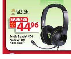 xbox one for black friday turtle beach xo1 headset for xbox one deal at walmart black friday