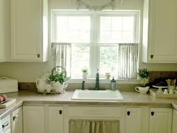 Modern Window Valance by Country Style Curtains Modern Window Valance Ideas White Wood