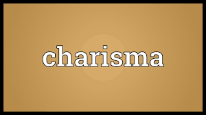 charisma meaning