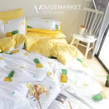 touch of yellow floral bedding sets comforter set duvet u0026 quilt sets