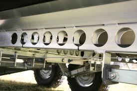 Luxury Caravan by Off Road Caravan Manufacturers With Amazing Styles In South Africa