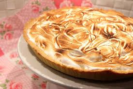 cuisine tarte au citron tarte au citron meringuée pour ceux qui aiment cuisiner