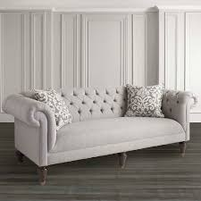 chesterfield sofa in living room amazing of chesterfield sleeper sofa coolest living room design
