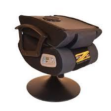 Surround Sound Gaming Chair Brazen Gaming Chairs Brazen Kursi Gaming Retailers Event