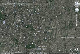 tehran satellite map earth 4x more satellite photos taken of middle east cities