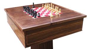 Chess Table Pictures Of Chess Tables Chess Forums Chess Com