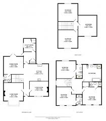 1 5 story house floor plans terrific 1 story 4 bedroom house floor plans gallery best idea