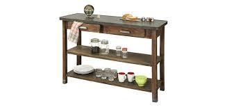 meuble de cuisine en bois pas cher desserte de cuisine gallery of desserte cuisine le guide