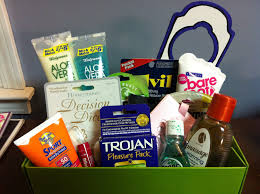 honeymoon essentials gifts honeymoon survival kit includes suncreen aloe vera lotion and