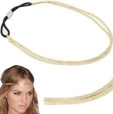 decorative headbands 12 best decorative headbands images on rhinestone