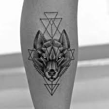 Guys Calf - best 25 leg tattoos ideas on tree sleeve