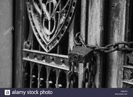 vintage ornamental iron work stock photo royalty free image