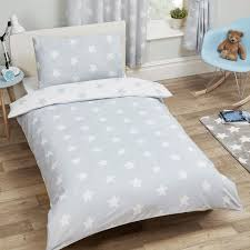 girls grey bedding kids single duvet cover sets boys girls bedding unicorn dinosaur