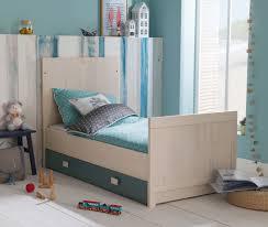 chambre kid chambre charly garçon lit 70 x 140 cm transformable en lit
