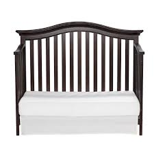 Graco Lauren Signature Convertible Crib by Amazon Com Suite Bebe Dakota Lifetime 4 In 1 Crib Driftwood Baby