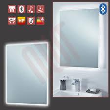 Demisting Bathroom Mirrors Led Bathroom Mirrors Demister Shaver Socket Thedancingparent