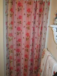 Bathroom Shower Curtain Ideas by Vintage Shower Curtains Bathroom Shower Curtains With Bathtub