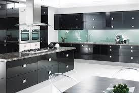 italian kitchen design small galley kitchen design ideas black