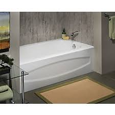 Enameled Steel Bathtubs Shop Bathtubs At Homedepot Ca The Home Depot Canada