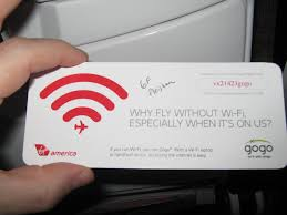 Gogo Inflight Texting by Why Is It Taking U S Airlines So Long To Offer In Flight Wi Fi