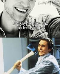 Christian Bale Axe Meme - meme american psycho image memes at relatably com