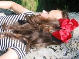 big bows for hair big boutique hair bows
