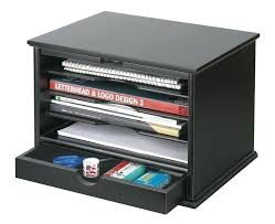 Desk Mail Organizer Countertop Mail Organizer Kitchen Desktop Mail Wall Decor Items