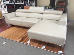 corner lounge with sofa bed chaise new corner chaise top leather sofa lounge with adjustable head