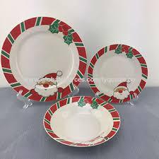 christmas dinnerware china wholesale porcelain christmas dinnerware set porcelain plate