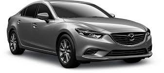 all black 2017 mazda6 midsize sedan mazda canada