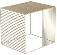 Wire Side Table Wire Side Table Home Furnishings