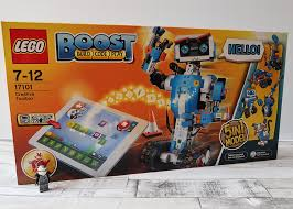 lego boost creative toolbox hands on review