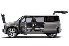 toyota jeep white toyota u0027s u0027toolbox u0027 concept sport utility minivan