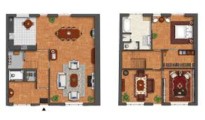 Floor Plans With Furniture 2d Floor Plan Symbols Free Carpet Vidalondon