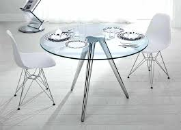 Ikea White Pedestal Table Small Glass Dining Table Ikea Set For 2 Oval Top Protector Base