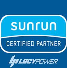 sunrun logo why sunrun inc s shares popped 14 today las vegas solar expert
