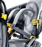 Kid Comfort Iii Deuter Child Carrier Backpacks Open Back Cooling Advanced Comfort